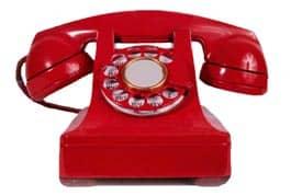 telefonos-serveris